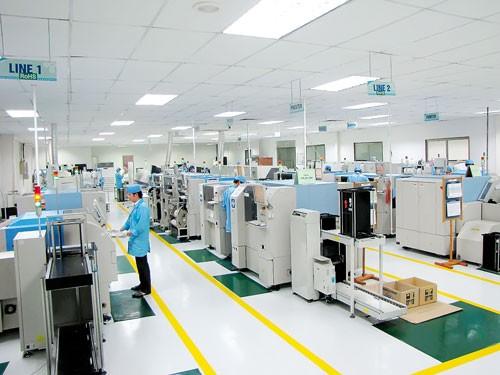 Công nghiệp hỗ trợ: Chưa tạo lực cho FDI ảnh 1
