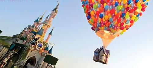 Disneyland Paris: Không còn là vương quốc thần tiên ảnh 1