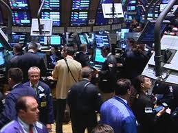 CK Hoa Kỳ 20-10: Dow Jones mất 200 điểm ảnh 1