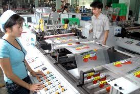 TPHCM ưu tiên tháo gỡ khó khăn cho doanh nghiệp ảnh 1