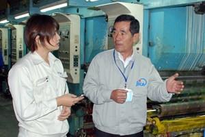 Công bố sổ tay về công nghiệp hỗ trợ Việt Nam ảnh 1