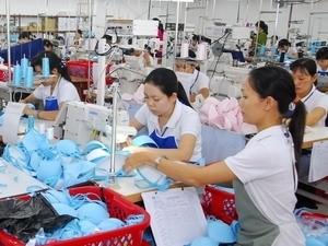 7,3 tỷ USD vốn FDI giải ngân trong 8 tháng ảnh 1