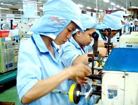 """Nhiều dự án FDI lớn """"xếp hàng"""" tại Hà Nội ảnh 1"""