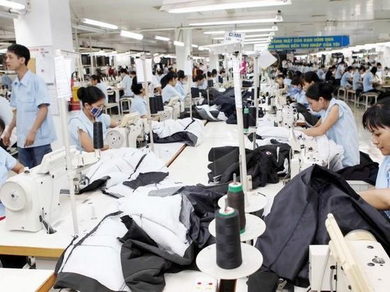 Sản lượng ngành sản xuất tăng nhẹ ảnh 1