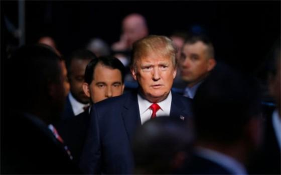 Donald Trump có thể từ bỏ đua vào Nhà Trắng ảnh 1