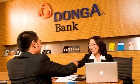 Ngân hàng Đông Á bị kiểm soát đặc biệt ảnh 1