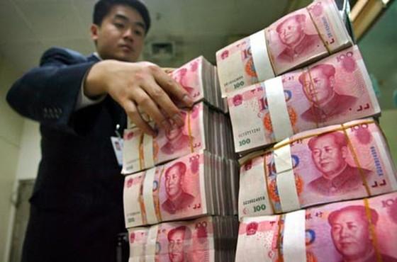 Trung Quốc quyết cứu thanh khoản ảnh 1