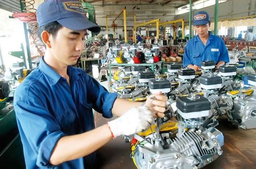 Nâng cấp chất lượng FDI: Cải cách, giành thế chủ động ảnh 1