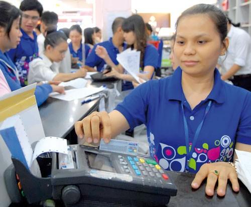 Singapore chống gian lận thẻ thanh toán ảnh 1