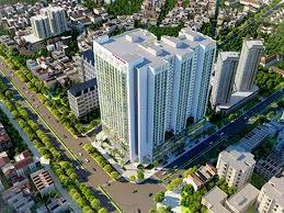 Hà Nội: Mở bán dự án Hồ Gươm Plaza ảnh 1