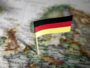 Đức trên bờ vực suy thoái kinh tế ảnh 1