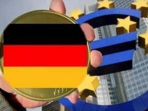 IMF hạ dự báo tăng trưởng Đức năm 2013 ảnh 1