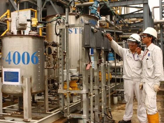 Lọc dầu Dung Quất đạt 26 triệu tấn sản phẩm ảnh 1