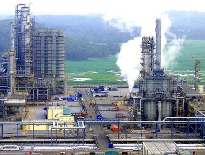 1,8 tỷ USD mở rộng Nhà máy lọc dầu Dung Quất ảnh 1