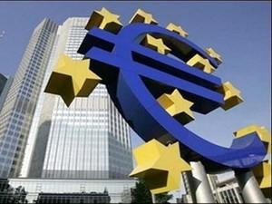 ECB cho các ngân hàng vay khẩn cấp 40 tỷ USD ảnh 1