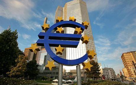 ECB thúc đẩy cơ chế giải quyết NH phá sản ảnh 1