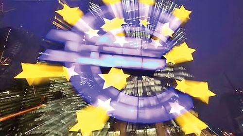 Châu Âu hoàn tất liên minh ngân hàng ảnh 1