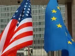 EU-Hoa Kỳ đàm phán hiệp định thương mại ảnh 1