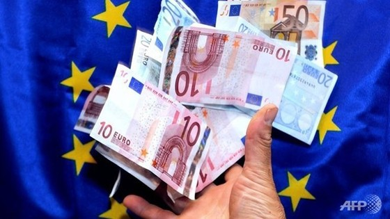 """Doanh nghiệp châu Âu """"đau đầu"""" lo lương hưu ảnh 1"""