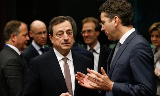 Hy Lạp đồng ý đàm phán lại các nhà cho vay ảnh 1