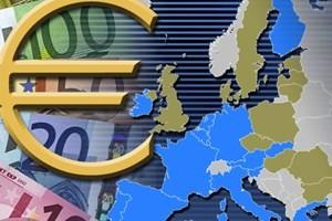 EU hạ dự báo tăng trưởng Eurozone 2014 ảnh 1