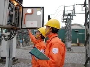 EVN đảm bảo điện ổn định dịp Quốc khánh 2-9 ảnh 1