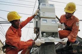 Tiếp tục lộ trình điều chỉnh giá điện theo thị trường ảnh 1