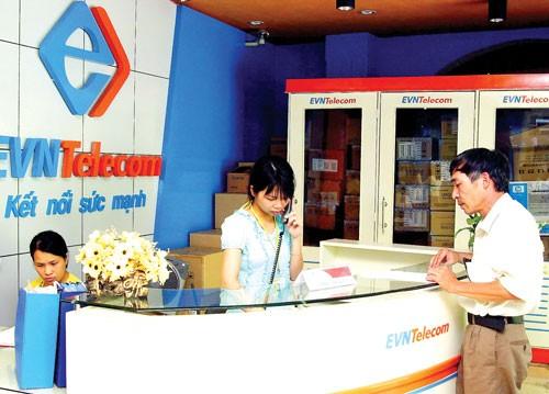 EVN bán EVN Telecom ảnh 1