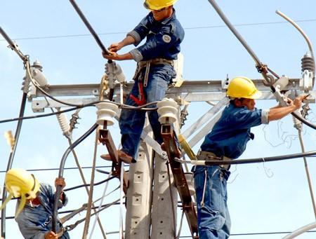 Chưa điều chỉnh giá điện trong tháng 11 ảnh 1