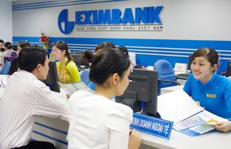 Eximbank bị kiểm soát đặc biệt là tin đồn ảnh 1