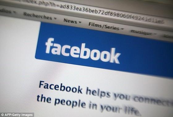 Facebook có thể bị phạt 500.000EUR/tin giả ảnh 1