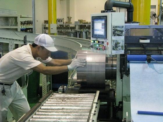TPHCM: 4.153 dự án FDI còn hiệu lực ảnh 1