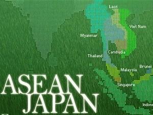 ASEAN: Thị trường tiềm năng của Nhật Bản ảnh 1