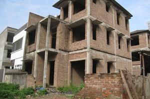Biệt thự bỏ hoang có thể phải chịu thuế 10% ảnh 1