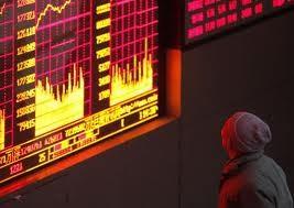 CK châu Á 9-6: Cổ phiếu Trung Quốc lao dốc ảnh 1