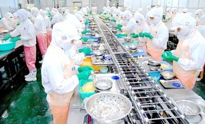 Hepza: Kim ngạch xuất khẩu 18 triệu USD/ha ảnh 1