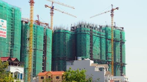 Hợp đồng mua căn hộ: Cắt lỗ vẫn nộp thuế ảnh 1