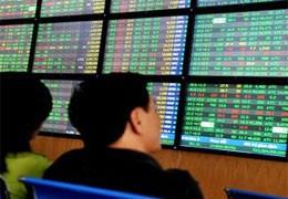 Ngày 31-3, lực bán chững lại, VN-Index tiếp tục sắc xanh ảnh 1