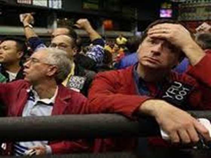 TTCK Hoa Kỳ: S&P 500 2 tuần trượt dốc ảnh 1