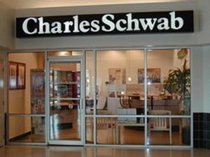 Schwab mua lại optionsXpress với giá 1 tỷ USD ảnh 1