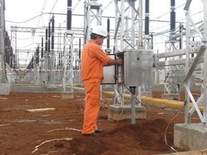 Vận hành đường dây 220 kV Buôn Kuôp-Đắk Nông ảnh 1