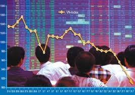 CK 20-5: HNX thủng đáy, VN Index rơi tự do ảnh 1