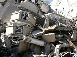 Động đất ở New Zealand gây thiệt hại hơn Nhật Bản ảnh 1