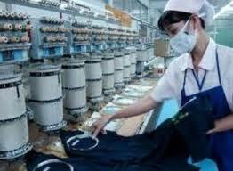 Xuất khẩu dệt may 5 tháng đạt 5,1 tỷ USD ảnh 1