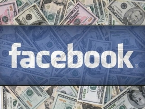 Cổ phiếu chào bán của Facebook đạt 100 tỷ USD ảnh 1