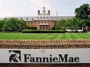Hoa Kỳ: Fannie Mae cầu cứu Chính phủ ảnh 1