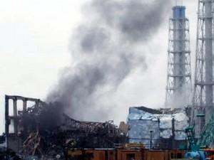 Thủ tướng Nhật Bản yêu cầu bỏ nhà máy Fukushima 1 ảnh 1