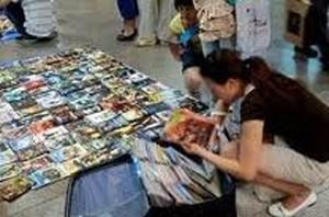 """Hoa Kỳ mất hàng tỷ USD vì hàng """"nhái"""" Trung Quốc ảnh 1"""