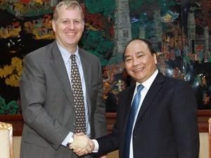 IMF khuyến nghị chính sách tiền tệ của Việt Nam ảnh 1