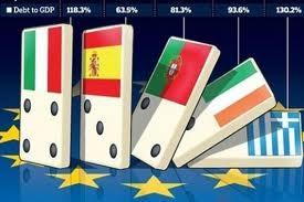 S&P hạ tín nhiệm nợ Hy Lạp ảnh 1